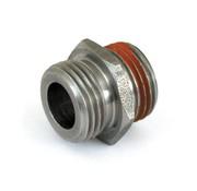 TC-Choppers Oil filter adaptor