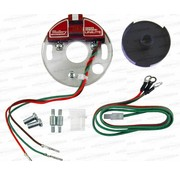 Mallory ignition dual fire ignition module Fits: UNIVERSAL > 70-99 Bigtwin (Exclusief Twincam); 71-03 XL
