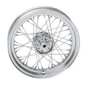 Drag Specialities wiel voor- of achtervelg 16x3 inch voor 36-66 FL
