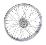 Drag Specialities Wheel rim 16x3 inch, front or rear for 36-66 FL - Copy