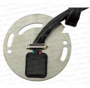 Standard Motorcycle Products ontsteking sensor montage
