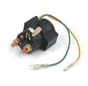 MCS Starter  4-speed hand - relay