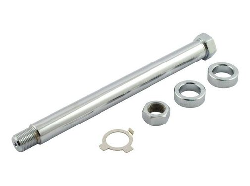 MCS frame swingarm pivot shaft