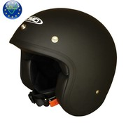 DMD Solid black Matt Helm