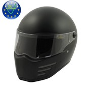 Bandit helmet fighter black