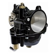 S&S carburador Super E, Negro