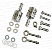 MCS Dual-Breather Kit