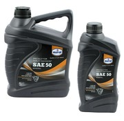 Eurol Oil Motorcycle Sae 50 monograde mineraal
