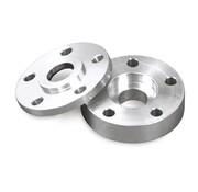brake rotor spacer