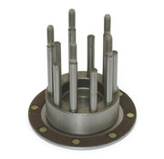 MCS primary CLUTCH HUB 5-STUD