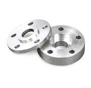 TC-Choppers brake rotor spacer