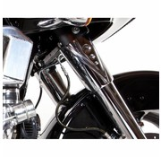 Trask vorkschuiven V-Line vork Tube Covers (Indian) CHIEF 15-16
