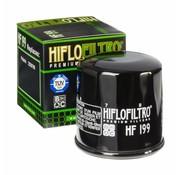 Hiflo-Filtro filtro de aceite - Indian scout