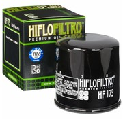 Hiflo-Filtro Oil filter - Indian Chief Chieftain Roadmaster
