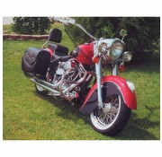 Lindby Highway Bar Linbar Fits:> 00-01 Indian chief