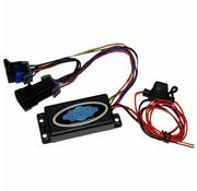 Badlands Modul r / t / b  Lighting Control Module  für alle indischen Modelle 14-16 (außer Scout)