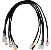 Namz wire kit extension + 610 mm (24inch ) - Indian