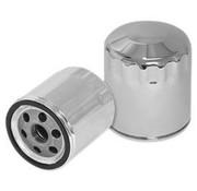 Hiflo-Filtro Oil filter Chrome - Indian 14-16