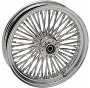 Classic 18 x 3.50 lacées ensembles de roues 60 rayons - Tous les modèles Indian Models 14-16 (except Scout 15-16)