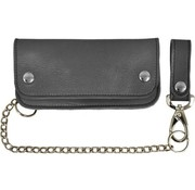 La Rosa Accessories heavy leather - gray
