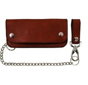 La Rosa Accessories heavy leather - shedron