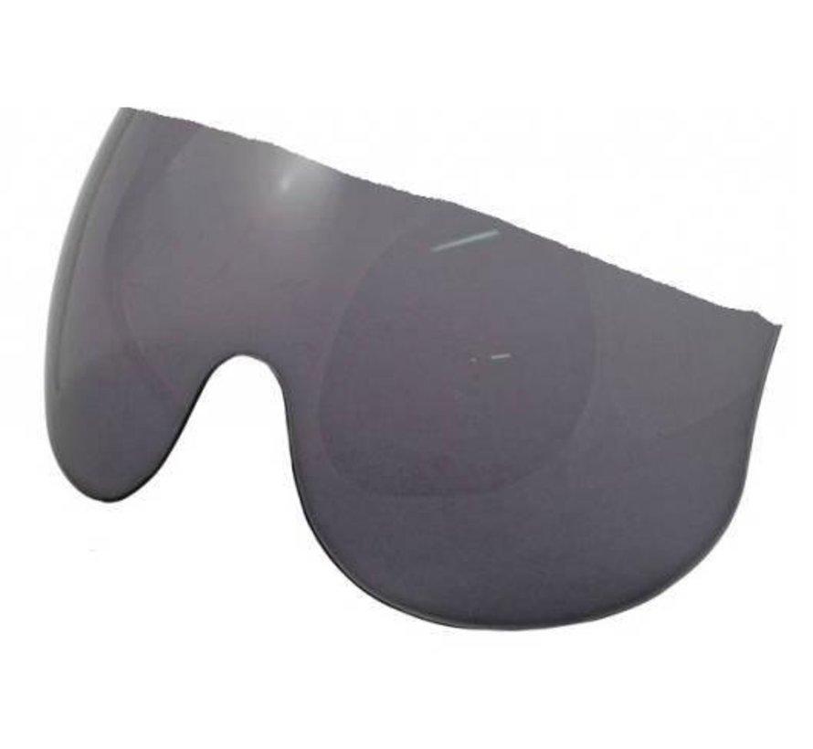Harley Davidson visors - push-fit,  tinted