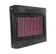 K&N air filter - Indian Scout 15 -16