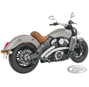 Radicale straal 2014-up Indian Scout