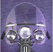 National cycle windshield Springer