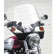 National cycle windscherm straatscherm extra