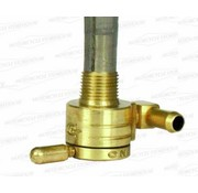 Golan Products gas tank petcock 3/8npt brass