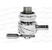 Pingel 22mm foudre Chrome