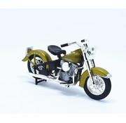 Maisto Model 1953 74 FL Hydra Glide 1:18 Fits: > Universal
