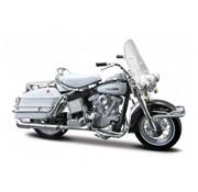 Maisto Model motor 1966 FLH Electra Glide 1:18