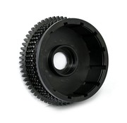 MCS clutch shell and sprocket Fits: > 71-80 Sportster