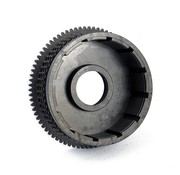 MCS clutch shell and sprocket Fits: > 81-E84 XL Sportster
