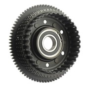 TC-Choppers clutch shell and sprocket Fits: > 91-03 XL Sportster