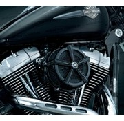 Kuryakyn air cleaner hi-five mach 2 black