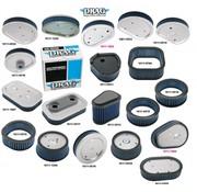 Prog. Suspension recambio de aire Filtros de alto rendimiento