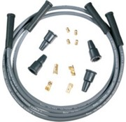 Dynatek spark plug wire set 8mm suppression plug