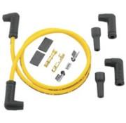 Accel Étincelles 8.8mm connecteur SET fils