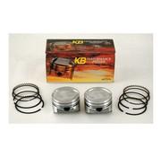 KB-performance Pistons  883cc -1200cc conversie voor 88-18 Sportster XL