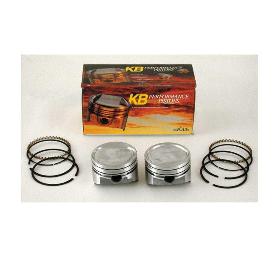 883cc -1200cc conversie voor 88-18 Sportster XL