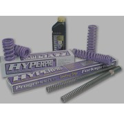 Hyperpro voorvork link systeem ophangingsveren