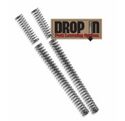 Prog. Suspension Drop-in kits avant l'abaissement
