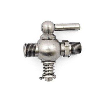 SAMWEL llave de purga 1916-1939 todos los modelos HD