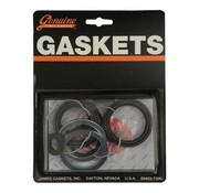 James gaskets and seals fork seal kit Fits:> various models