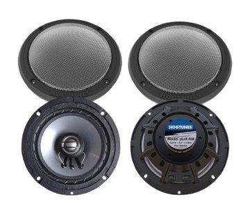 Hogtunes audio vervangende luidsprekers Past op:> 2014-2020 FLHTCU / FLHTK / FLHXS / FLHX / FLHTCUT