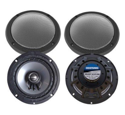 Hogtunes Harley Davidson audio replacement speakers Fits:> 2014-2016  FLHTCU/FLHTK/FLHXS/FLHX/FLHTCUT