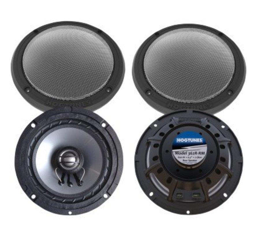 audio vervangende luidsprekers Past op:> 2014-2020 FLHTCU / FLHTK / FLHXS / FLHX / FLHTCUT